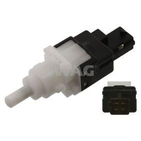 Brake Light Switch 70 93 7579 PUNTO (188) 1.2 16V 80 MY 2002