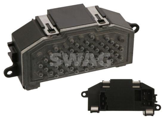 SWAG  30 93 9753 Steuergerät, Heizung / Lüftung