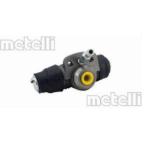 Radbremszylinder Bohrung-Ø: 14,29mm mit OEM-Nummer 171 611 051 B