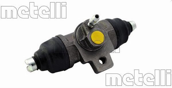 METELLI  04-0661 Cilindro de freno de rueda Calibre Ø: 19,05mm