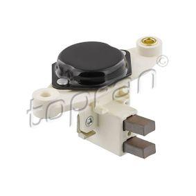 Regulador del alternador con OEM número 002 154 58 06