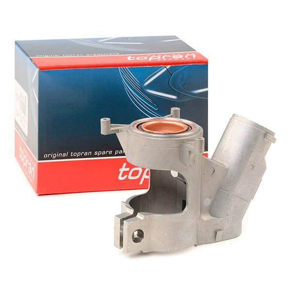 Steering Lock TOPRAN 102413 expert knowledge