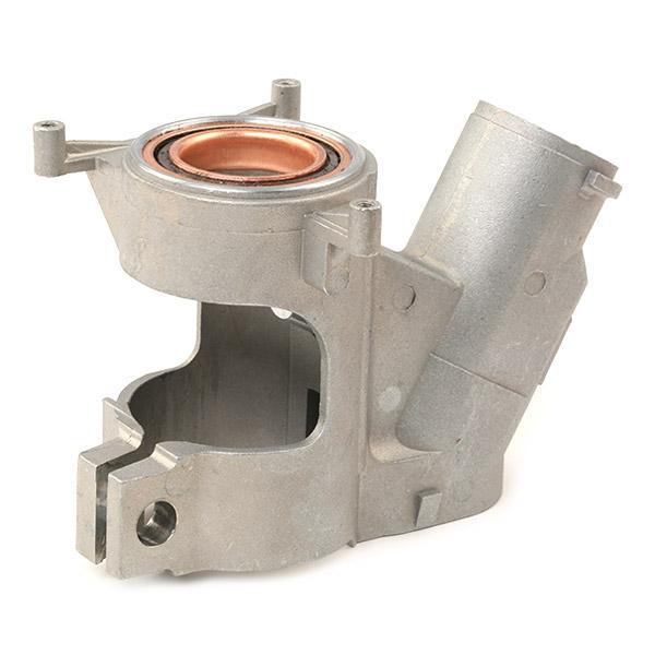 Steering Lock TOPRAN 102 413 9058100000018