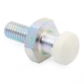 Kulový čep, ovládání spojky 109 644 Octa6a 2 Combi (1Z5) 1.6 TDI rok 2011