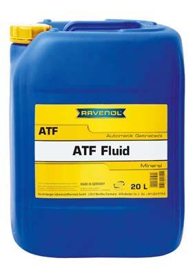 RAVENOL LGC Concentrate Protect C13 1213104-004-01-999 Automatikgetriebeöl