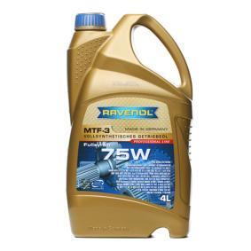 Olej do prevodovky 1221104-004-01-999 Octa6a 2 Combi (1Z5) 1.6 TDI rok 2011