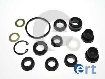 Image of ERT Kit riparazione, cilindro maestro del freno %EAN%