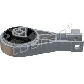 Engine Mounting 208 025 Corsa Mk3 (D) (S07) 1.7 CDTI MY 2012