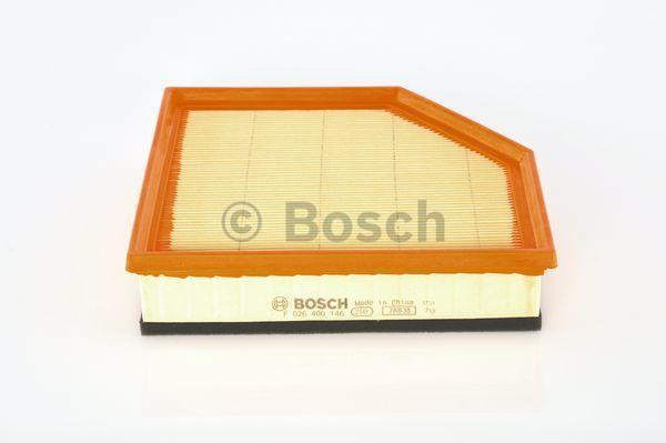 Filter F 026 400 146 BOSCH S0146 in Original Qualität