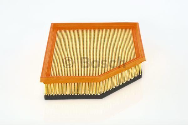 Luftfilter BOSCH F 026 400 146 Bewertung