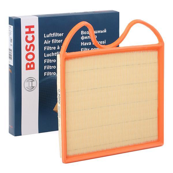 Filter BOSCH F026400148 Erfahrung