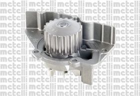 Kühlmittelpumpe 24-0391 METELLI 24-0391 in Original Qualität