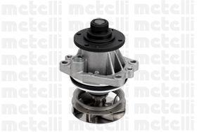 Kühlmittelpumpe 24-0432A METELLI 24-0432A in Original Qualität