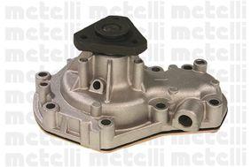 Wasserpumpe 24-0532 METELLI 24-0532 in Original Qualität