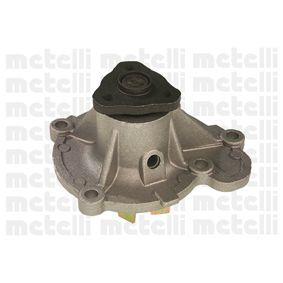 METELLI  24-0537 Wasserpumpe