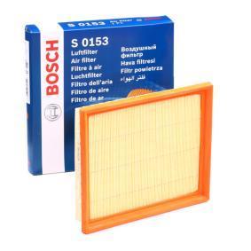 F 026 400 153 BOSCH S0153 in Original Qualität