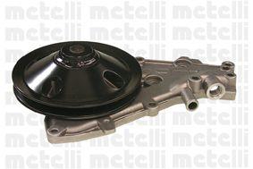 Wasserpumpe 24-0550 METELLI 24-0550 in Original Qualität