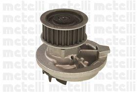Wasserpumpe 24-0572 METELLI 24-0572 in Original Qualität
