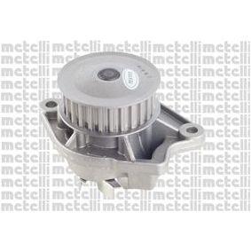 Pompa acqua (24-0676) per per Pompa Acqua VW POLO (6N2) 1.4 dal Anno 10.1999 60 CV di METELLI