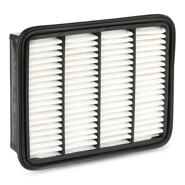 Filtro de aire BOSCH F 026 400 165 evaluación