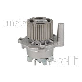 Wasserpumpe mit OEM-Nummer 045 121 011 BX