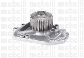 Kühlmittelpumpe 24-0897 METELLI 24-0897 in Original Qualität