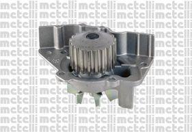 Kühlmittelpumpe 24-0911 METELLI 24-0911 in Original Qualität