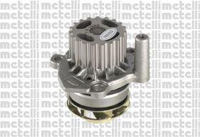METELLI  24-1089 Water Pump