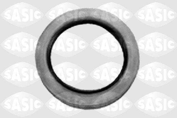 SASIC  4001073 Ölablaßschraube Dichtung Ø: 24mm, Dicke/Stärke: 15mm, Innendurchmesser: 16,7mm