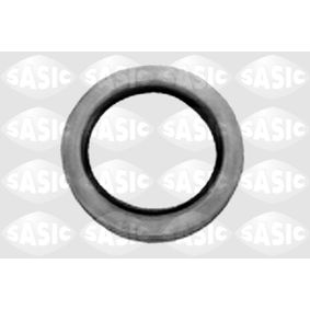 Seal, oil drain plug Ø: 24mm, Thickness: 15mm, Inner Diameter: 16,7mm with OEM Number 7700266044