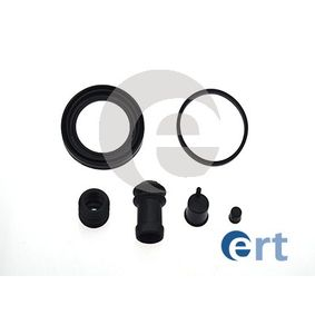 ERT  400737 Ремонтен комплект, спирачен апарат Ø: 57мм