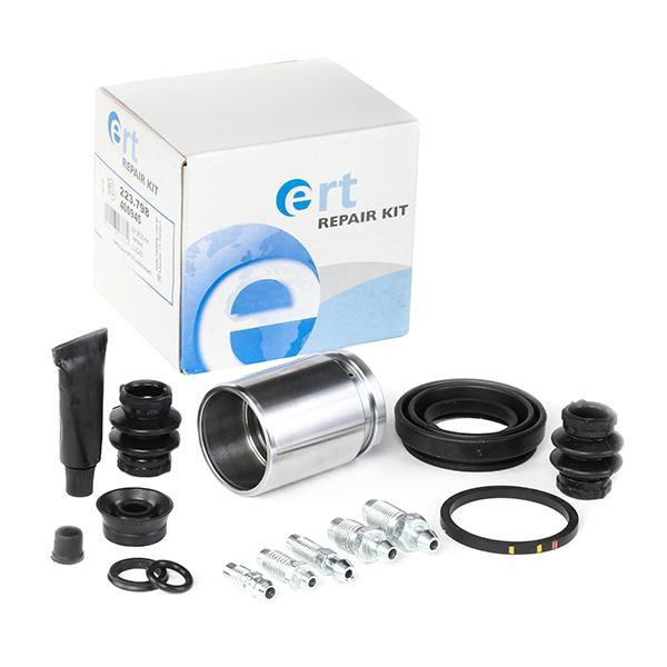Reparatursatz, Bremssattel ERT 400945 22106654071085407108