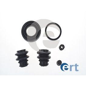 Repair Kit, brake caliper 400973 RIO 2 (JB) 1.6 CVVT MY 2020