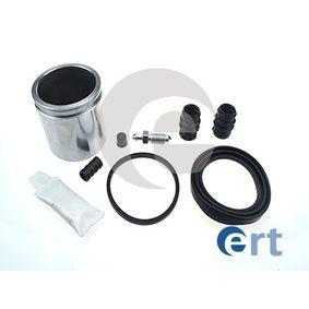Reparatursatz, Bremssattel Ø: 54mm mit OEM-Nummer 6Q0615124