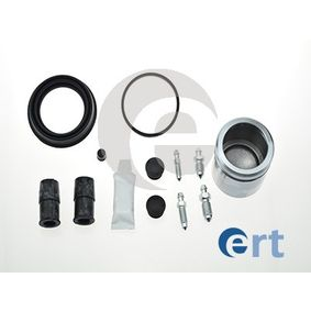 ERT  401402 Ремонтен комплект, спирачен апарат Ø: 57мм