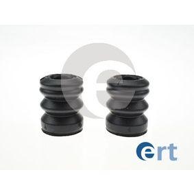ERT  410005 Faltenbalg, Bremssattelführung