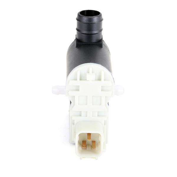Bomba de agua de lavado, lavado de parabrisas TOPRAN 820 407 1041240000015