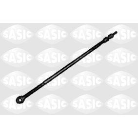 SASIC Axialgelenk, Spurstange 9006244 für AUDI 80 (8C, B4) 2.8 quattro ab Baujahr 09.1991, 174 PS