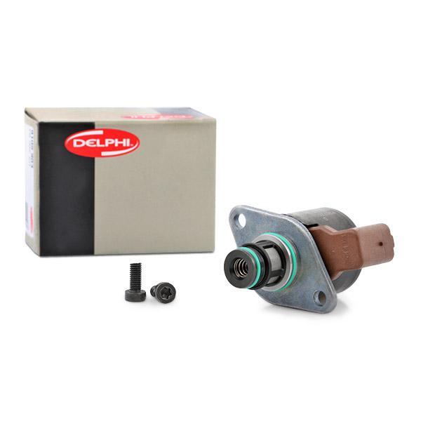 Regulace tlaku paliva DELPHI 9109-903 odborné znalosti