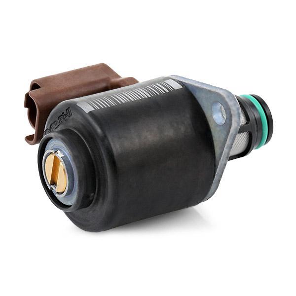 Fuel pressure control valve DELPHI 9109-903 5050100009279