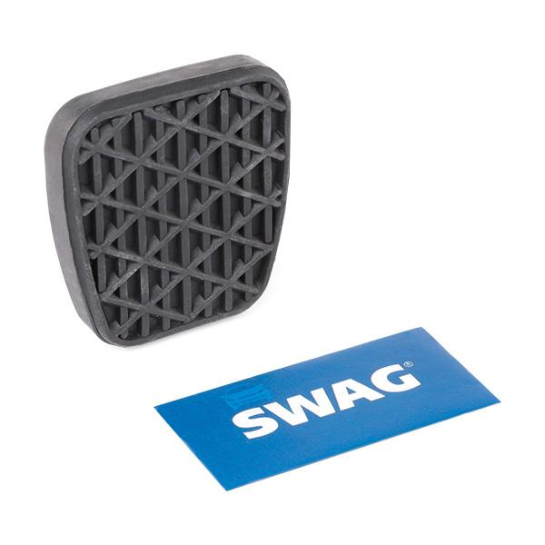 SWAG Clutch Pedal Pad 99 90 7532