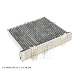 Filter, Innenraumluft Art. Nr. ADC42510 120,00€