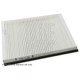 Filter, interior air ADL142503 PUNTO (188) 1.2 16V 80 MY 2004