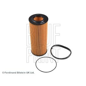 BLUE PRINT  ADV182103 Oil Filter Ø: 65,0mm, Inner Diameter: 31,5mm, Height: 155mm