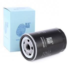 Ölfilter für VW GOLF IV (1J1) 1.6 100 PS ab Baujahr 08.1997 BLUE PRINT Ölfilter (ADV182108) für