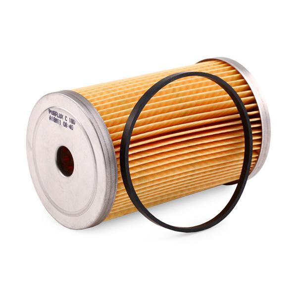 Filtre fioul PURFLUX C180 3286061664031