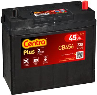 Akku CENTRA CB456 Bewertung