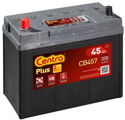 Batterie CB457 CENTRA CB457 in Original Qualität