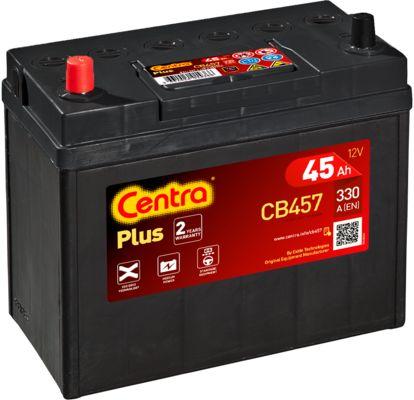 Akku CENTRA CB457 Bewertung