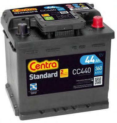 Akkumulator CENTRA CC440 22106713537890353789